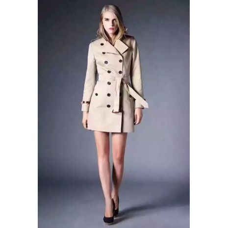 $132.0, Burberry Jackets for Women #186392