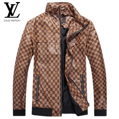 $66.0, Louis Vuitton Jackets for Men #186802