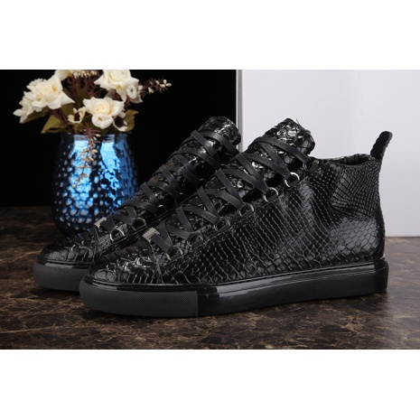 $119.0, Balenciaga shoes for MEN #185125