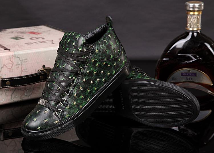 $110 cheap Balenciaga shoes for MEN #184027 - [GT184027] free shipping | Replica Balenciaga shoes for MEN
