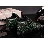 Balenciaga shoes for MEN #184027