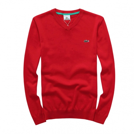 $28.0, LACOSTE sweaters for men #187047