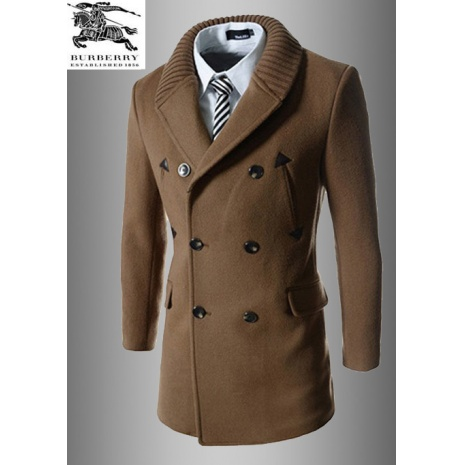 $103.0, Burberry Jackets for Men #190385