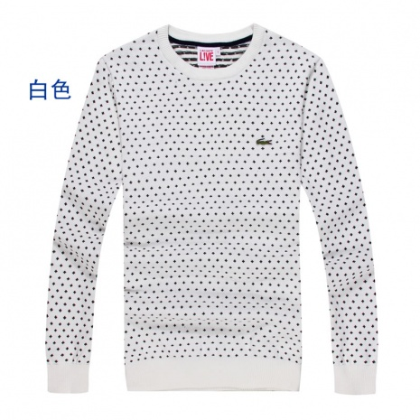 $30.0, LAC0STE Sweaters for Men #190461