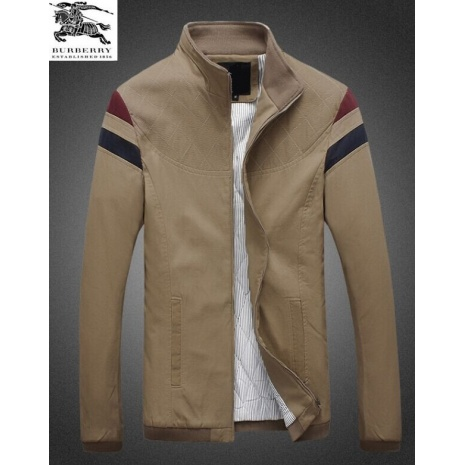 $76.0, Burberry Jackets for Men #191184