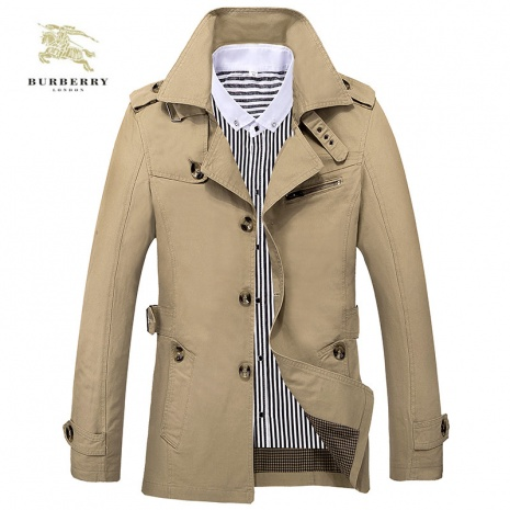 $82.0, Burberry Jackets for Men #194296