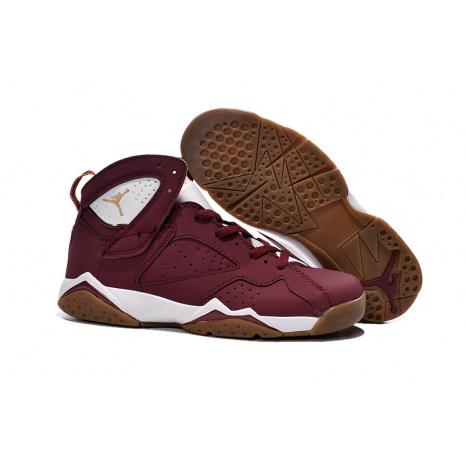$60.0, Air Jordan 7 Shoes for women #197721