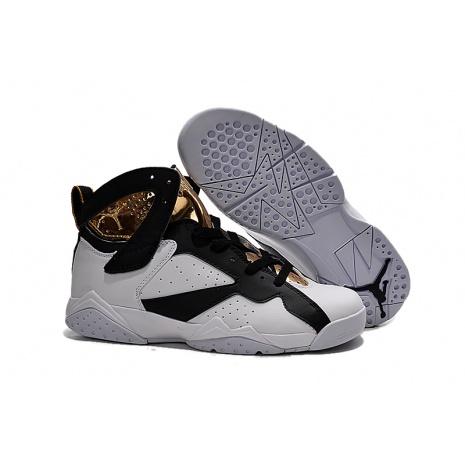$60.0, Air Jordan 7 Shoes for women #197723
