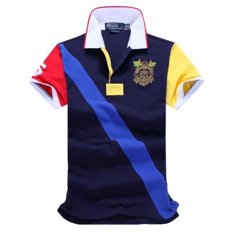 $22.0, Ralph Lauren Polo Shirts for MEN #198278