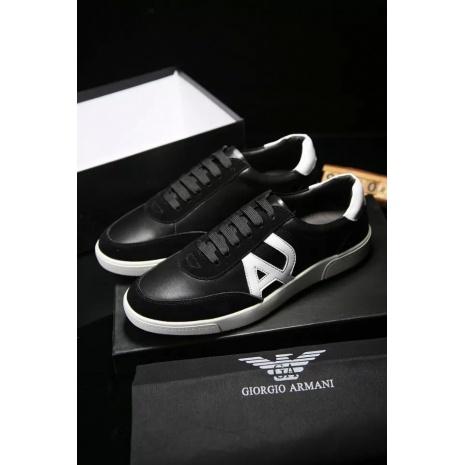 $100.0, Armani Shoes for Men #199041