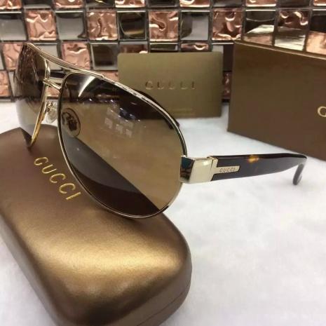 $55.0, Gucci AAA+ Sunglasses #199321
