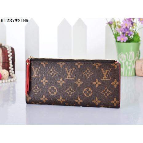 $46.0, Louis Vuitton AAA+ Wallet #202406