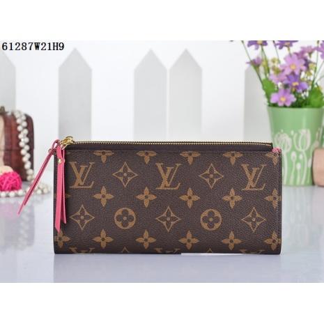 $46.0, Louis Vuitton AAA+ Wallet #202410