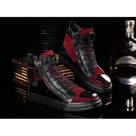 $146.0, GIUSEPPE ZANOTTI Shoes for MEN #202780