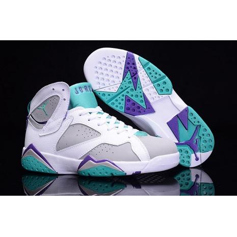 $73.0, Air Jordan 7 Shoes for women #203709
