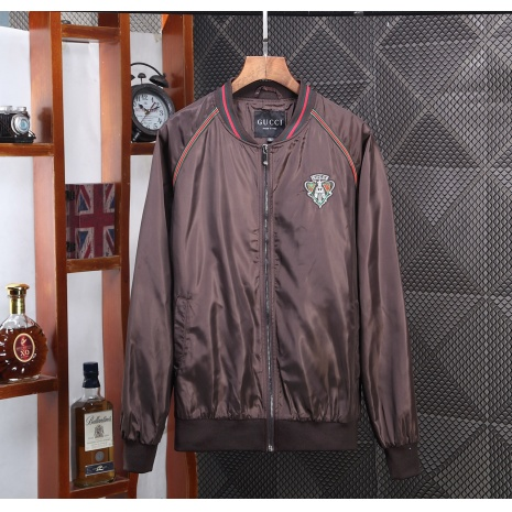 $50.0, Gucci Jackets for MEN #204456
