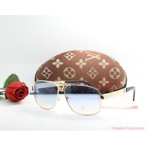 Louis Vuitton Sunglasses #204828