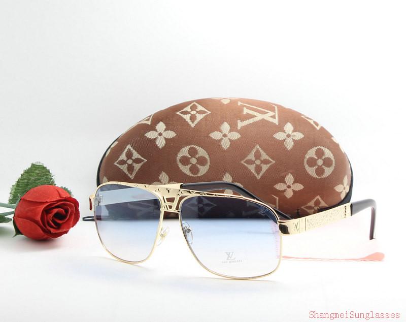 $19 cheap Louis Vuitton Sunglasses #204828 - [GT204828] free shipping | Replica Louis Vuitton Sunglasses
