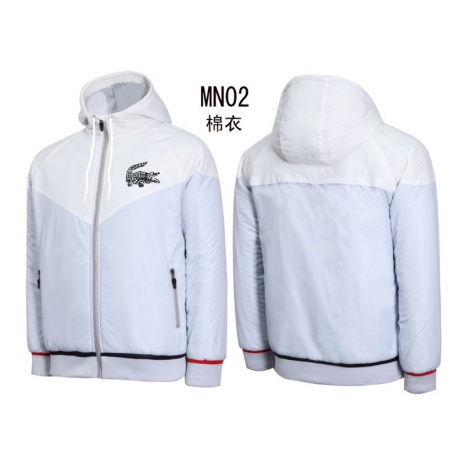 $60.0, LACOSTE Jackets for men #207578