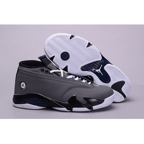 $64.0, Air Jordan 14(XVI) shoes for MEN #208169