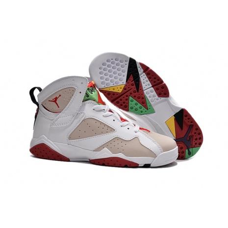$55.0, Air Jordan 7 Shoes for MEN #208185
