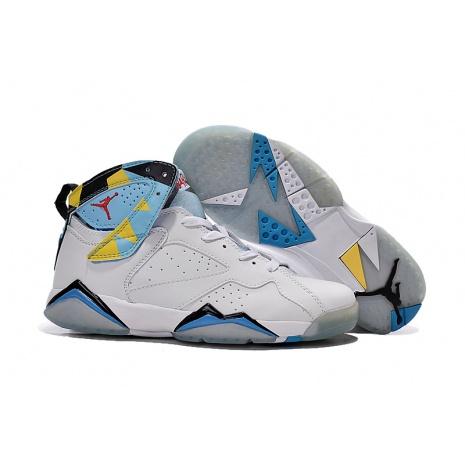 $55.0, Air Jordan 7 Shoes for MEN #208188