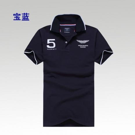 $21.0, Hackett Polo Shirts for MEN #209521