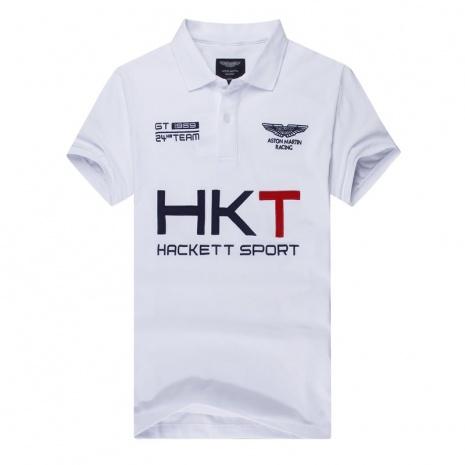 $21.0, Hackett Polo Shirts for MEN #209524