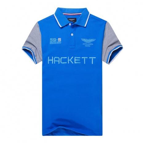 $21.0, Hackett Polo Shirts for MEN #209535