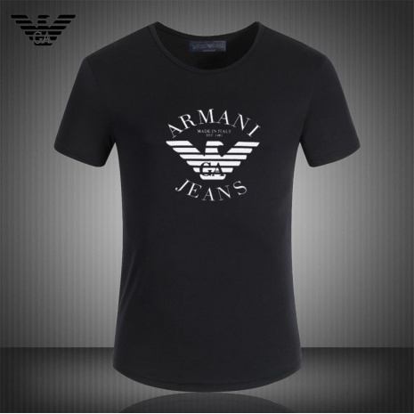$19.0, Armani T-Shirts for MEN #209828