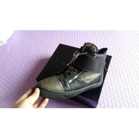 $60.0, SPECIAL OFFER GIUSEPPE ZANOTTI shoes for men SIZE :US8=EUR41 #206888