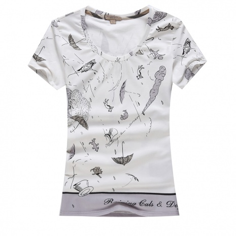$32.0, Burberry T-Shirts for Women #208784