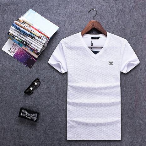 $19.0, Armani T-Shirts for MEN #210366