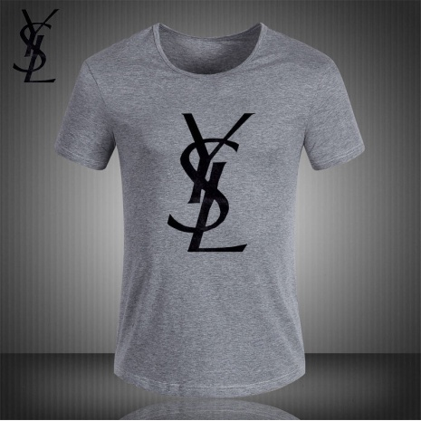$19.0, YSL T-Shirts for MEN #211774