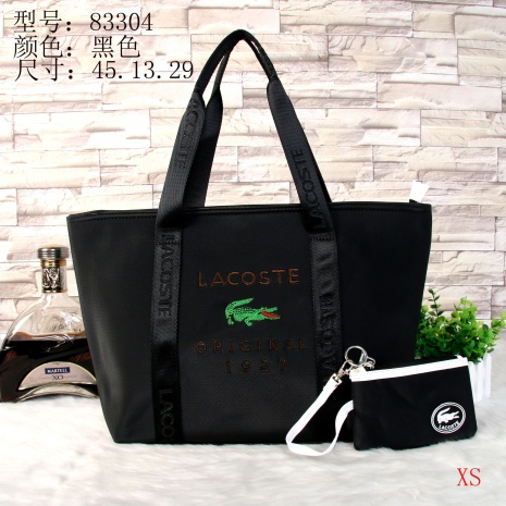 $35.0, LACOSTE Handbags #213152
