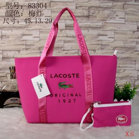 $35.0, LACOSTE Handbags #213154