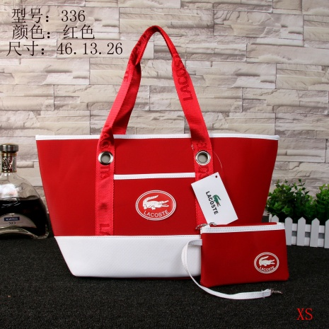 LACOSTE Handbags #213164