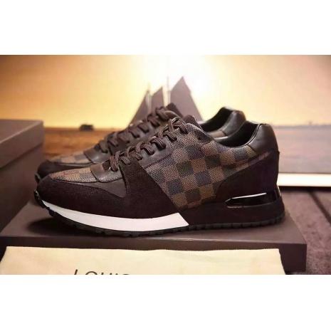$110.0, Louis Vuitton Shoes for MEN #213913