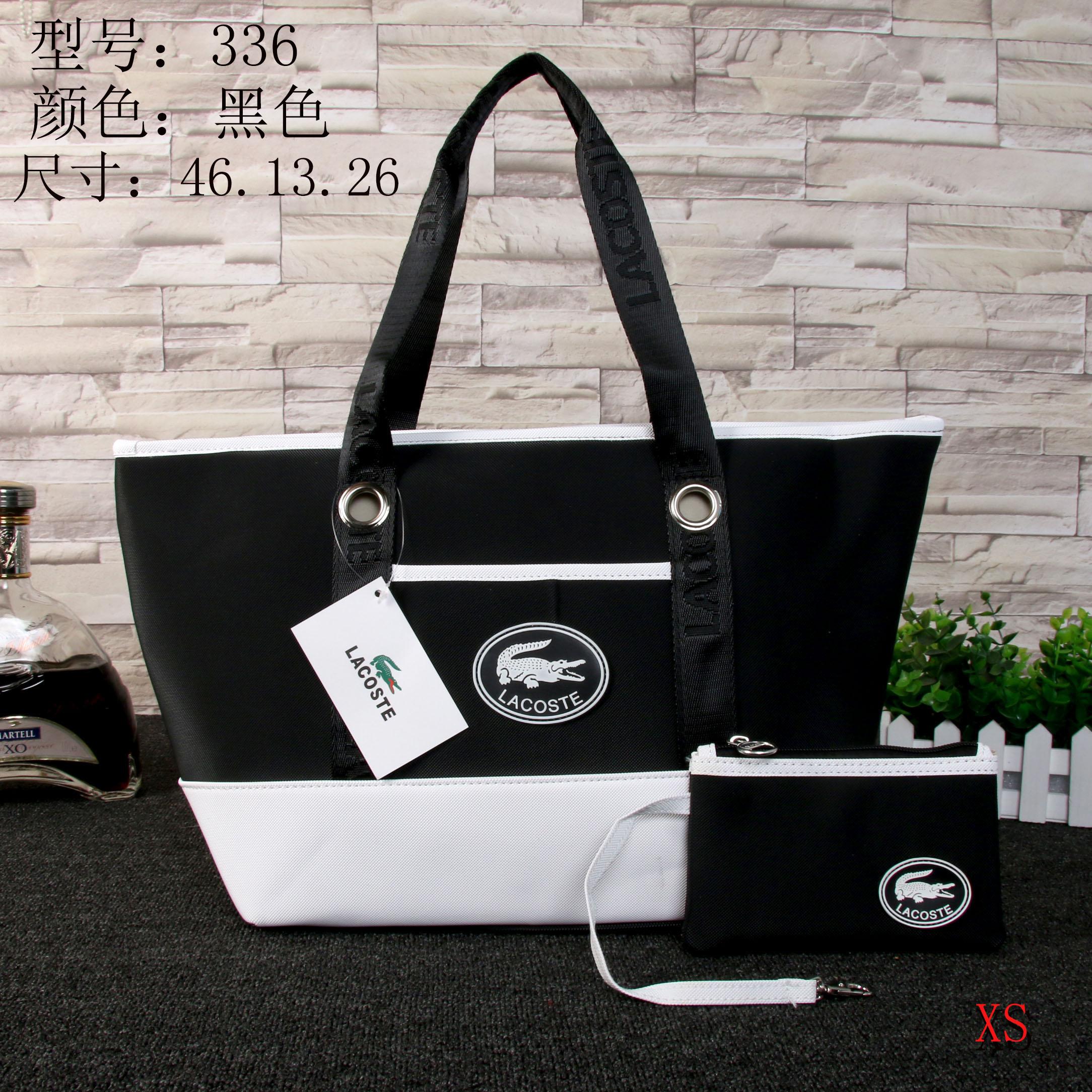 $35 cheap LACOSTE Handbags #213166 - [GT213166] free shipping | Replica LACOSTE Handbags