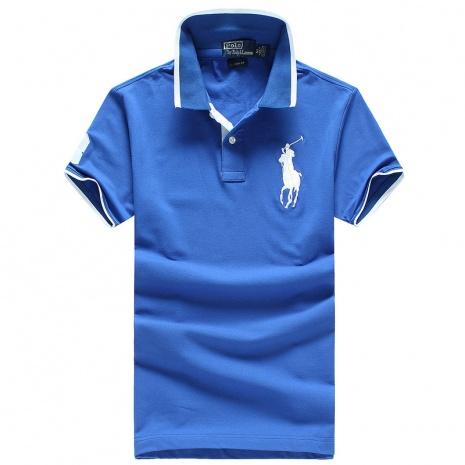 $21.0, Ralph Lauren Polo Shirts for MEN #218365