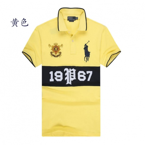 $21.0, Ralph Lauren Polo Shirts for MEN #218371