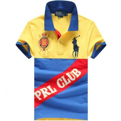 $21.0, Ralph Lauren Polo Shirts for MEN #218373