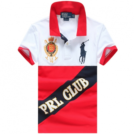 $21.0, Ralph Lauren Polo Shirts for MEN #218374
