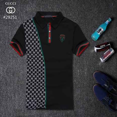 $23.0, Gucci Polo Shirts for Men #220645