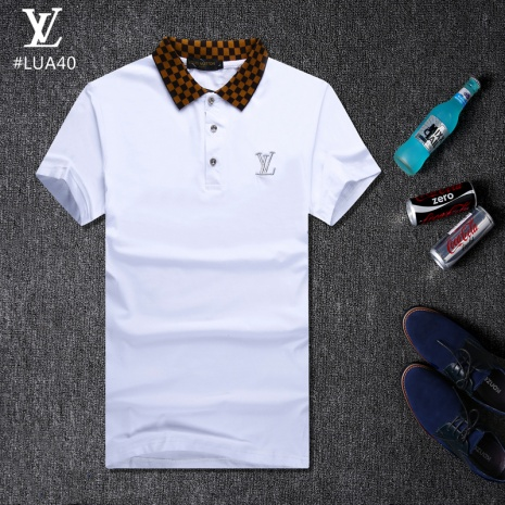 $23.0, Louis Vuitton T-Shirts for MEN #220726