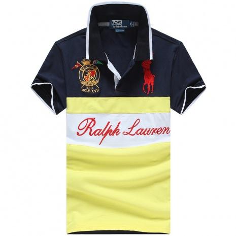 $21.0, Ralph Lauren T-shirt for men #222502