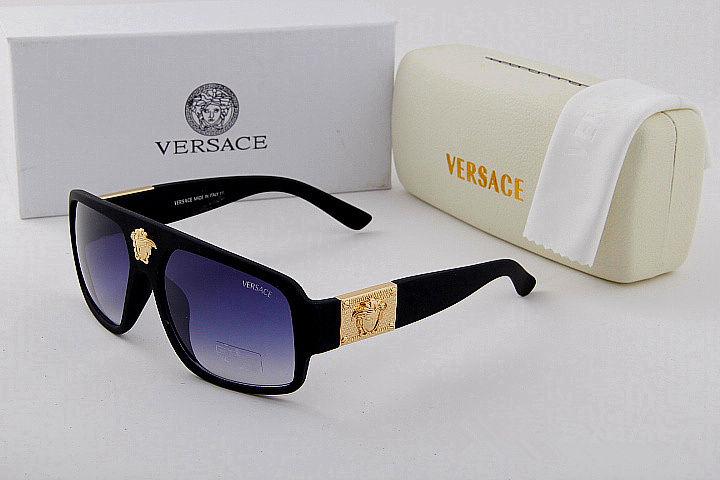 Awesome rectangular sunglasses for men