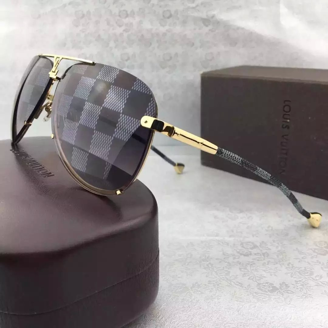 $60 cheap Louis Vuitton AAA Sunglasses #220759 - [GT220759] free shipping | Replica Louis Vuitton AAA Sunglasses