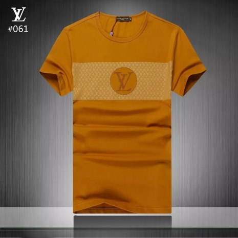 $21.0, Louis Vuitton T-Shirts for MEN #223588