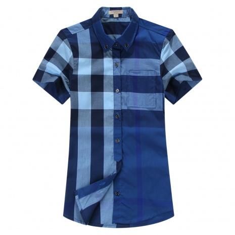 $41.0, Women's Burberry Short-Sleeved Shirts #224502